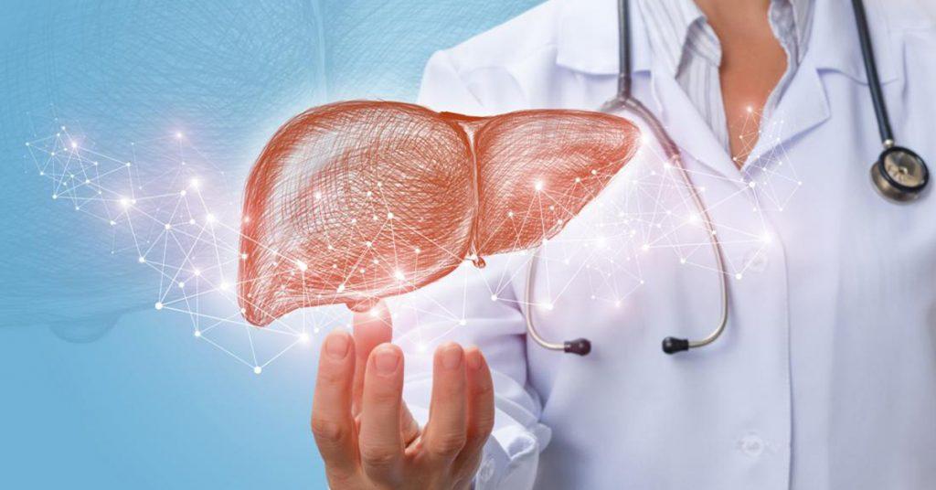 Gói khám tầm soát bệnh gan